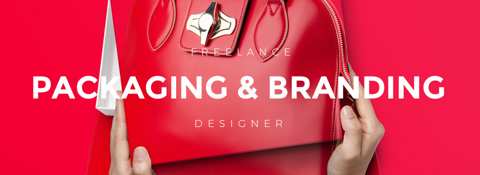 Packaging Designer - Surrey and Hampshire
