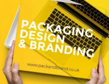 Packaging Designer – Kent and Sussex