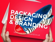 Packaging Designer – Surrey and Hampshire