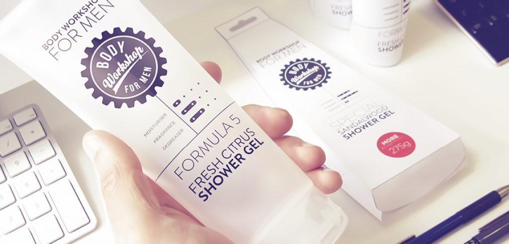 Packaging Designing and Prototyping
