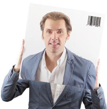 Freelance Packaging Designer, John Stoyles