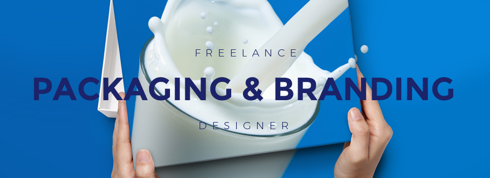 Packaging Designer (Freelance UK)