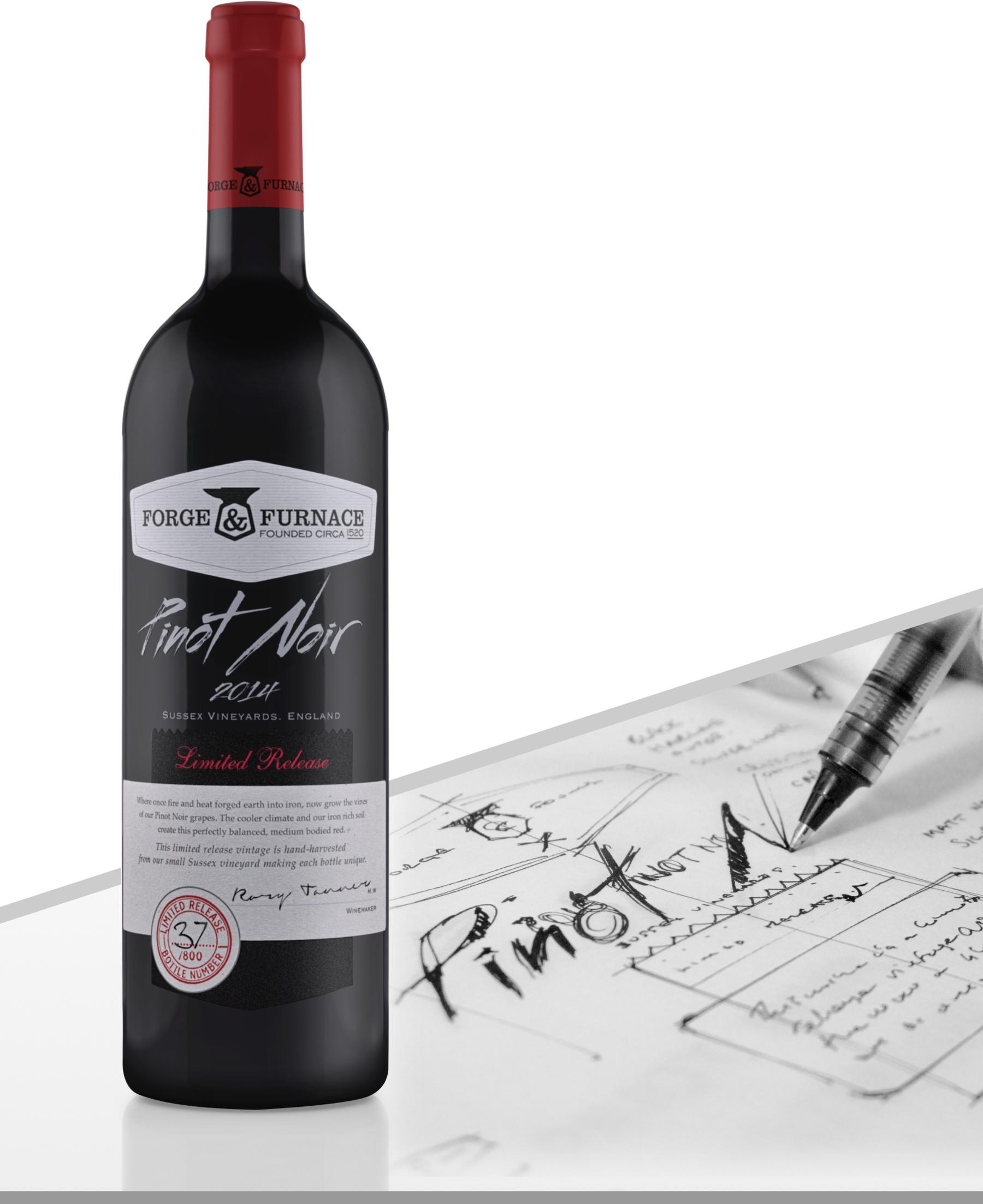 Wine Label Designer