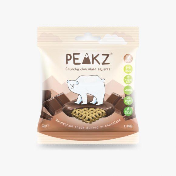 Snack Food Packaging Design